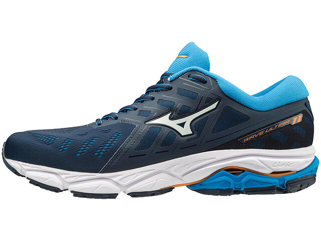Mizuno Wave Ultima 11 Running Shoes Men blue